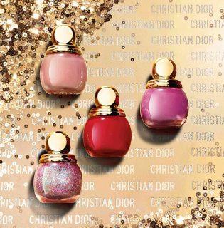 Dior Happy 2020 – sminkkollekció, amit a tűzijátékok ihlettek