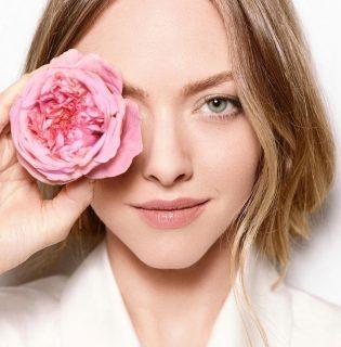 Amanda Seyfried a Lancôme szépségnagykövete lett