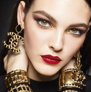 Les Ornements de Chanel – a Chanel karácsonyi kollekciója