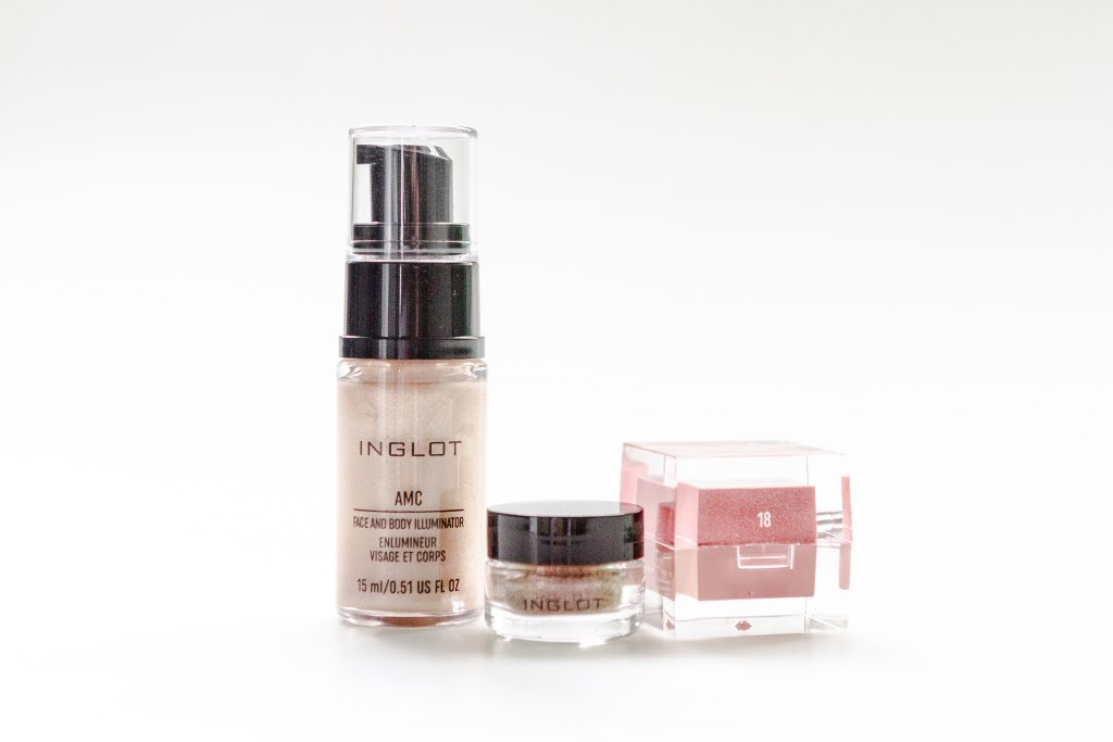 INGLOT by Liptai Claudia