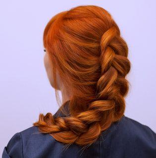 Ezek most a legnépszerűbb hajfonatok a Pinterest szerint