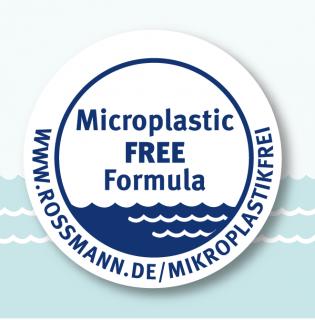 """Több mint 1000 féle Rossmann termék kap """"mikroműanyag nélkül"""" jelölést"""