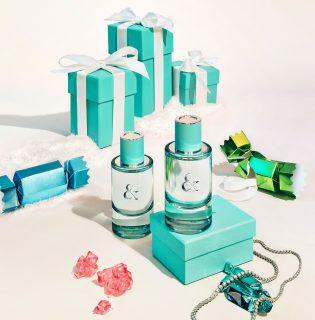Új illatpár a Tiffany-nál (x)