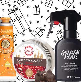 5 tipp karácsonyra, ha még kellene valami apróság a csomagba
