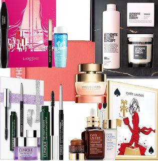 20 beauty ajándékcsomag, amiket még nem késő beszerezni karácsonyig