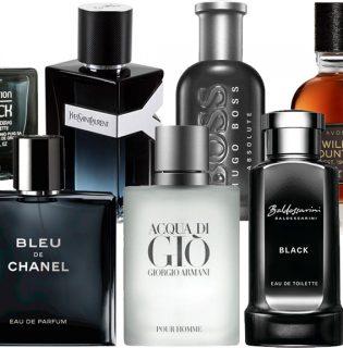 Parfümöt ajándékoznál a pasidnak? Ebből a tízből biztosan tudsz választani