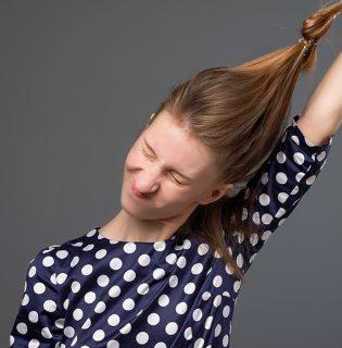 Nem is tudjuk, mit gondoljunk az új hajgumi divatról