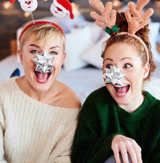 10 kozmetikai apróság karácsonyra, amiknek minden barátnőd örülne