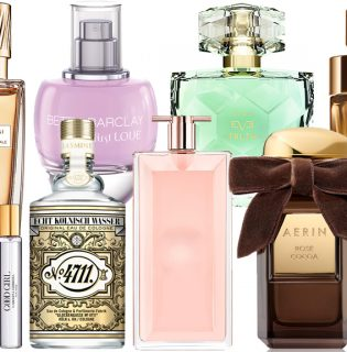 10 parfümújdonság karácsonyra