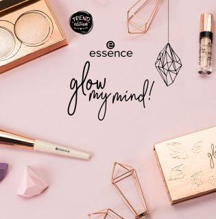 Glow my mind! – Új limitált kollekció az essence-nél (x)