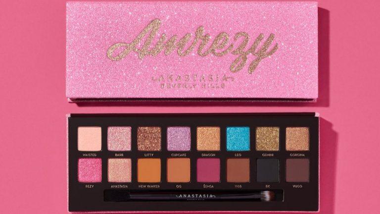 Eladó: Anastasia Beverly Hills Carli Bybel Eyeshadow Palette