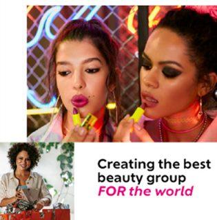 Létrejött a világ negyedik legnagyobb szépségipari vállalata