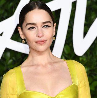 Emilia Clarke lesz a Clinique új globális szépségnagykövete