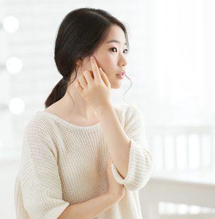 A glass skin után itt az új k-beauty trend, a cream skin