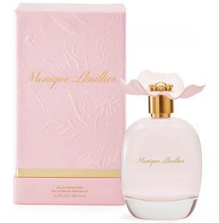 Monique Lhuillier divattervező bemutatta első parfümjét