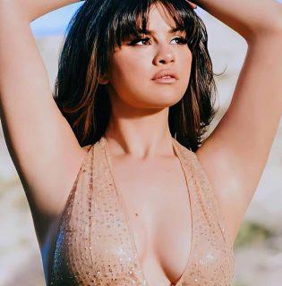 Selena Gomez sminkmárkát indít – UPDATE!