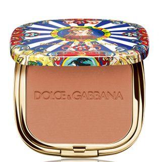 Sminkújdonság: Dolce & Gabbana Solar Glow Summer 2020