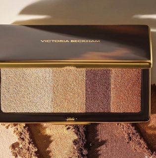 Gyönyörű lett Victoria Beckham új sminkpalettája