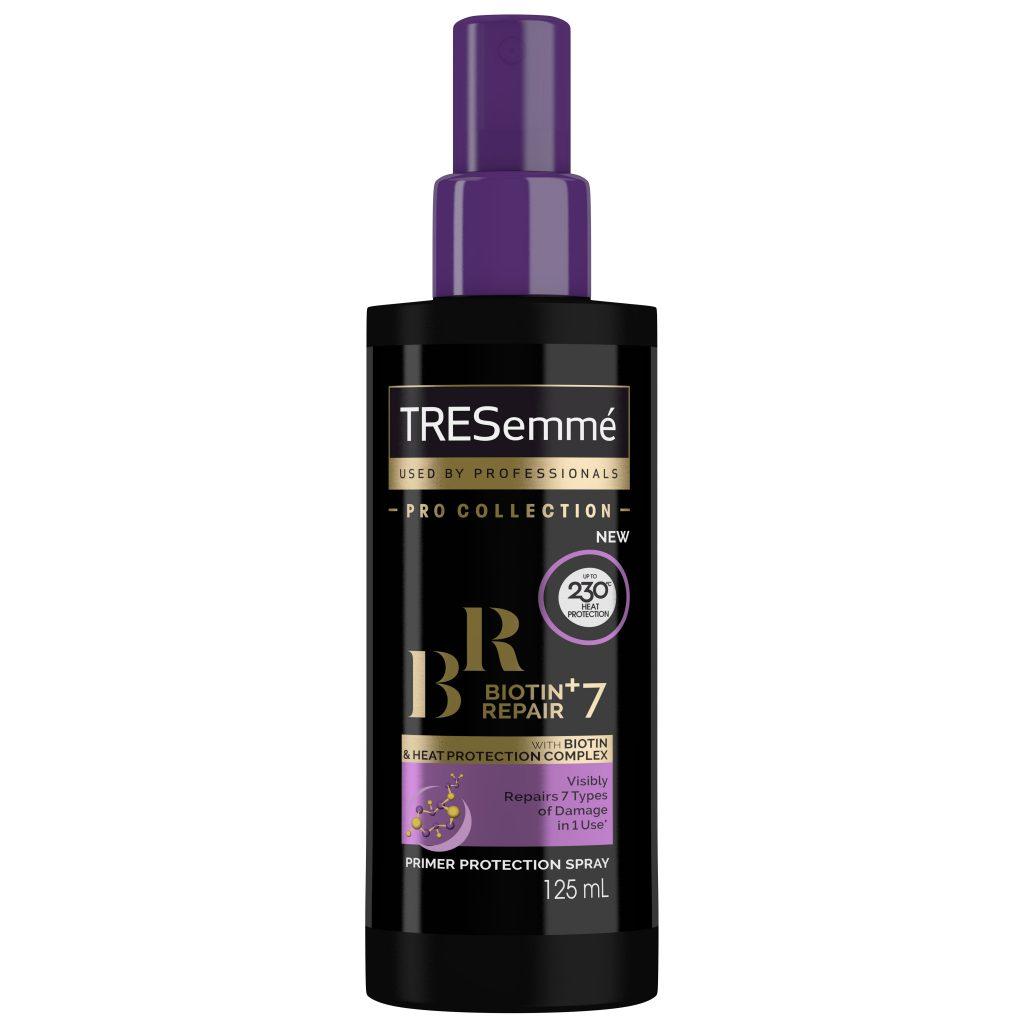 TRESemmé Biotin + Repair 7 Primer Hővédő spray 125ml - 1699 Ft