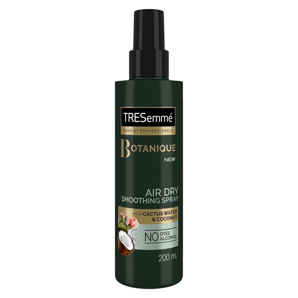 TRESemmé Botanique Air Dry Hajsimító spray 200ml - 1699 Ft