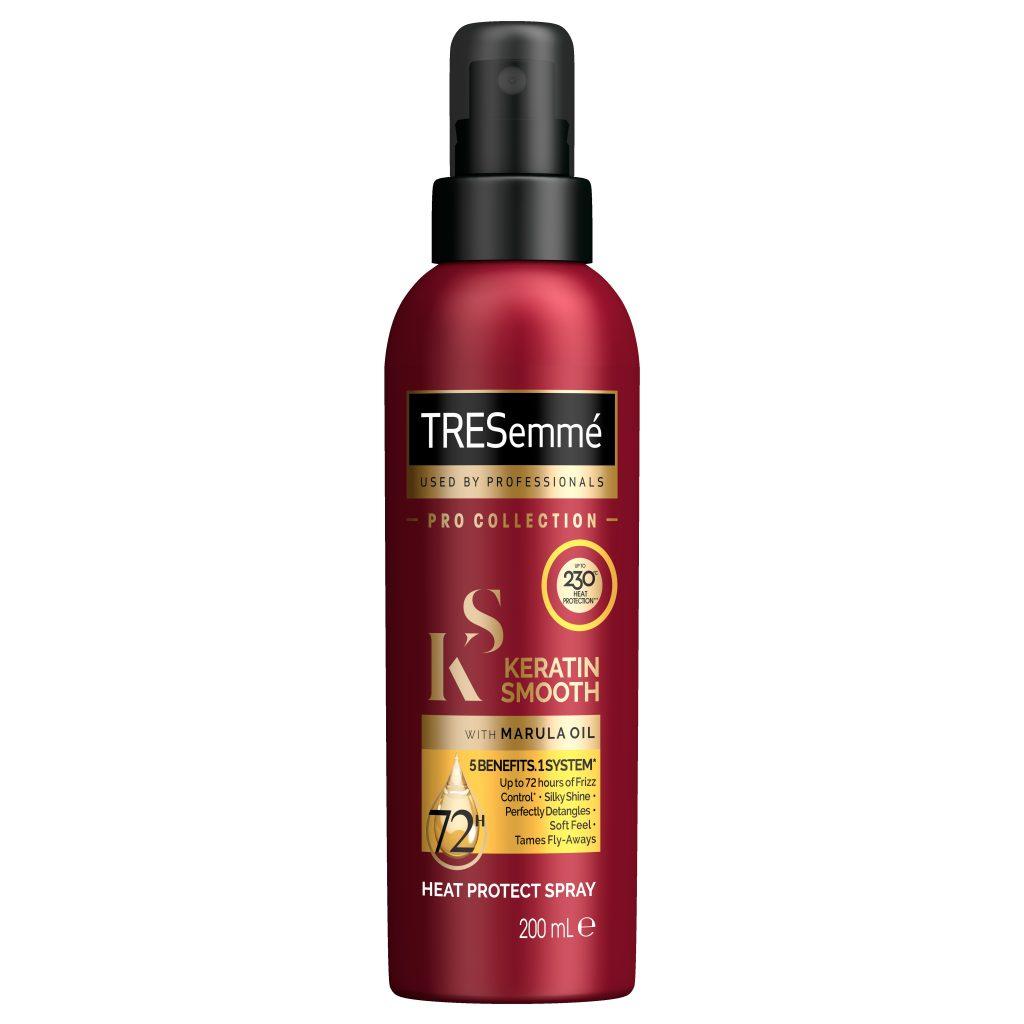 TRESemmé Keratin Smooth Hővédő spray 200ml - 1699 Ft