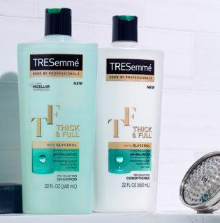 Megérkezett a TRESemmé – új hajápoló márka Magyarországon