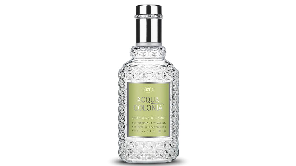 4711 Acqua Colonia Tea Edition - Green Tea & Bergamot