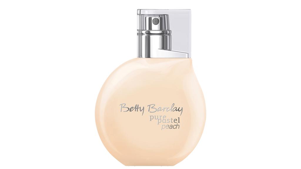 Betty Barclay pure pastel illatsorozat - Peach