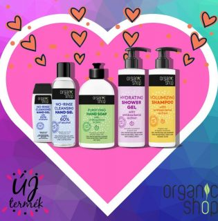 Új mindennapi hősök a bőrápolásban az Organic Shoptól (x)
