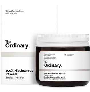 Újdonság: The Ordinary 100% Niacinamide Powder