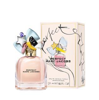 Újdonság: Marc Jacobs Perfect EdP (x)
