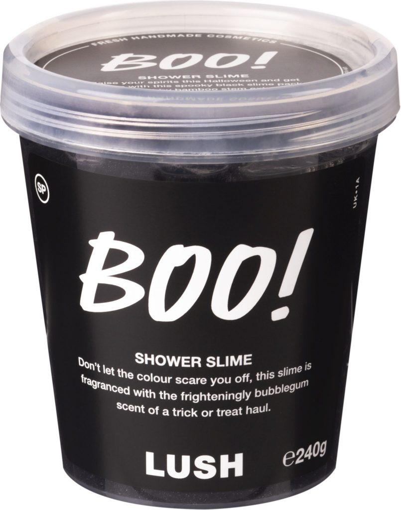 lush halloween boo_shower_slime_240g_pack_halloween_2019 2