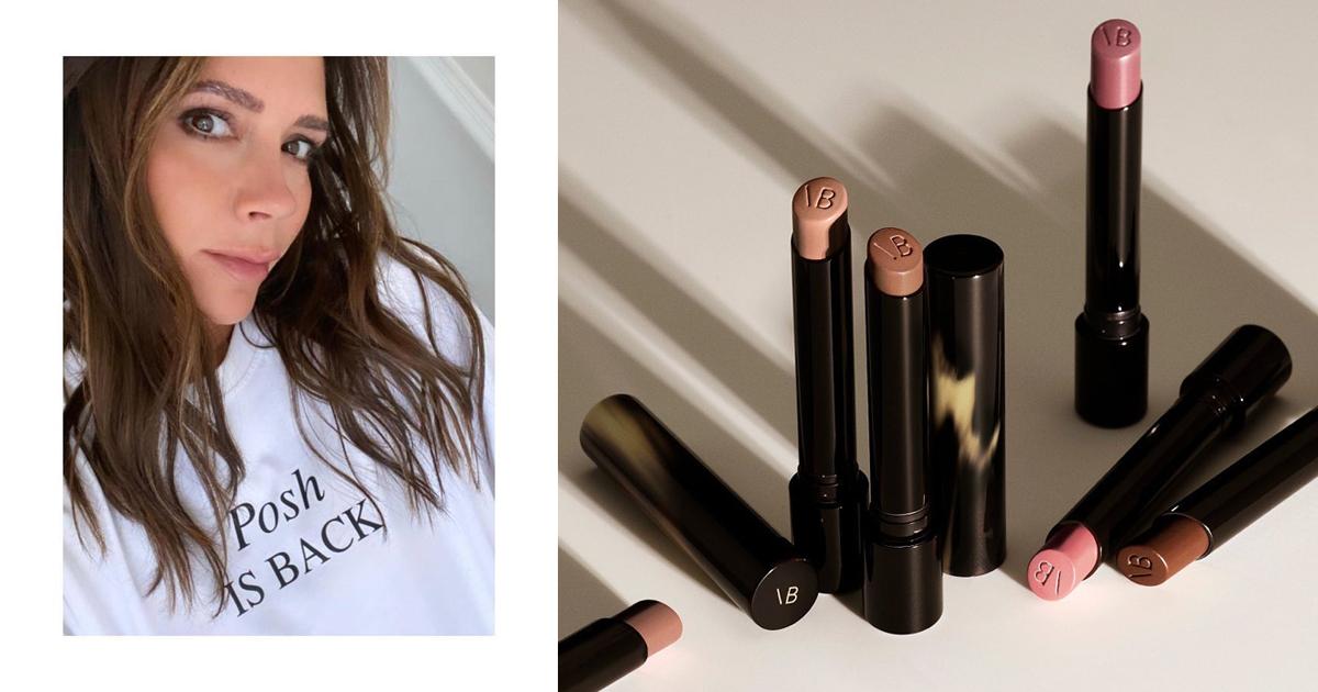 Victoria Beckham - Posh Lipstick
