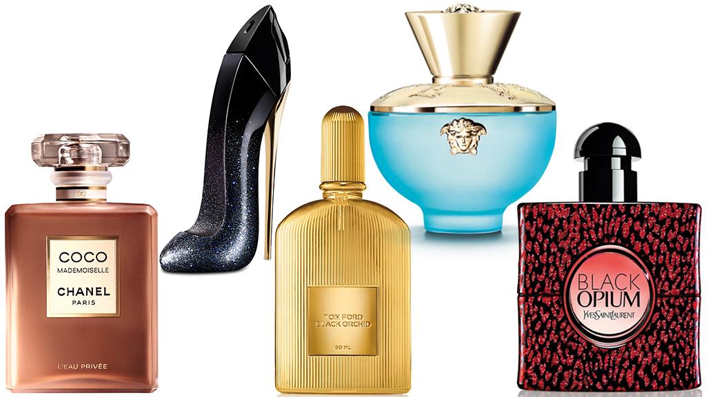 Parfümújdonságok