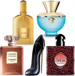 5 luxus parfümújdonság az őszi-téli időszakra