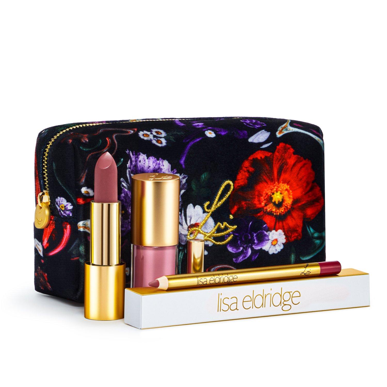 Lisa Eldridge Velvet Beauty Kit