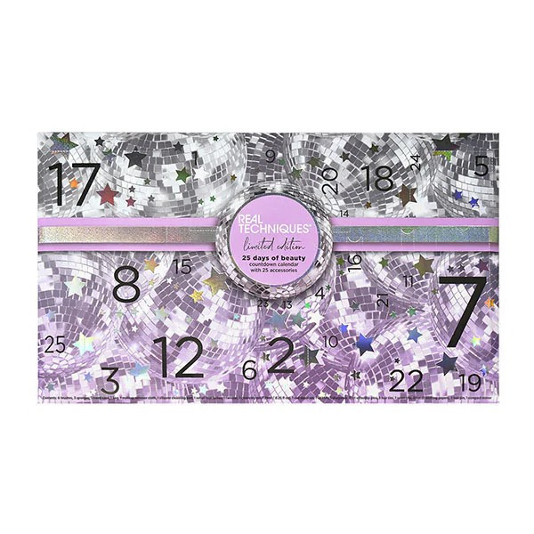 adventi naptár 25 Days Of Disco Countdown Calendar adventi kalendárium1
