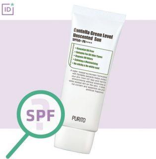 Purito-botrány: az Incidecoder szerint nem valós a fényvédőjük SPF értéke