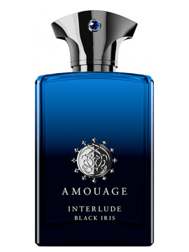 Amouage - Interlude Black Iris Man