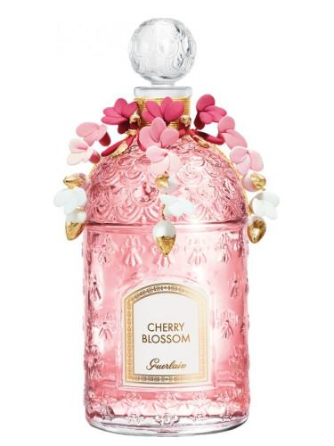 Cherry Blossom 2020 Millésime Guerlain