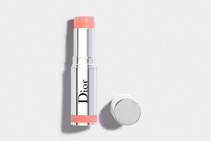 DIOR STICK GLOW - PURE GLOW COLLECTION LIMITED EDITION (Coral Glow)