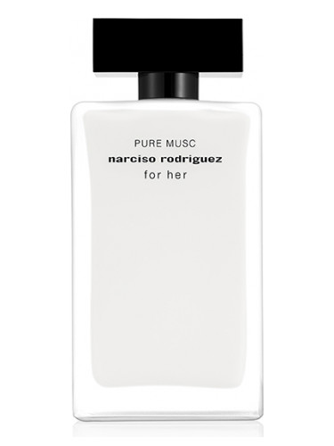 Narciso Rodriguez - Pure Musc For Her