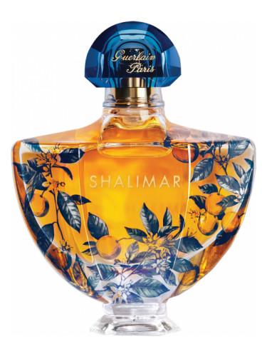 Shalimar Eau De Parfum Serie Limitee Guerlain