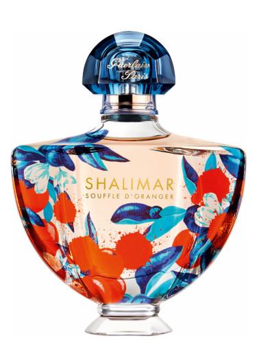 Shalimar Souffle d'Oranger Guerlain