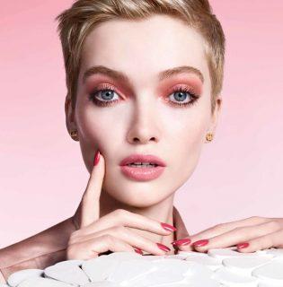 Újdonság: Dior 2021 tavaszi sminkkollekció