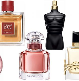 Toplistás illatok: 2020 legnépszerűbb parfümjei