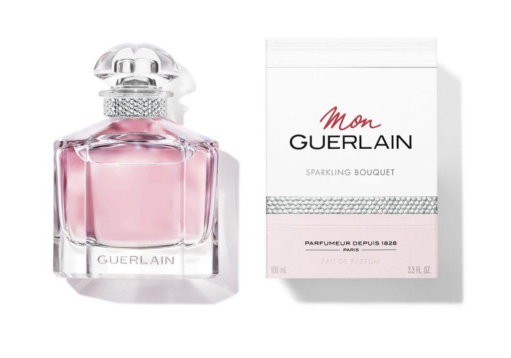 Guerlain Mon Guerlain Sparkling Bouquet üveg