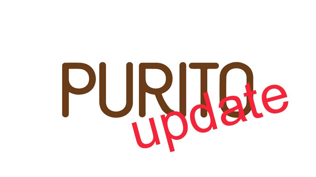 Purito update