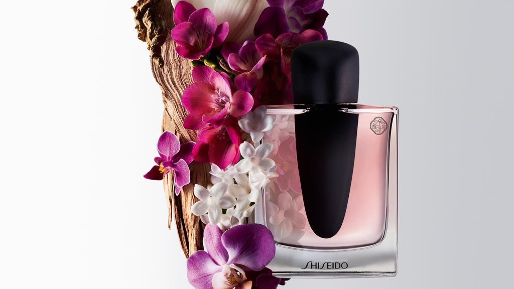 Shiseido Ginza EdP