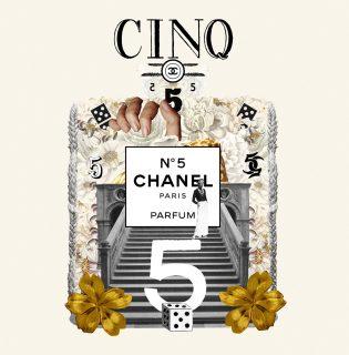 100 éves a Chanel Nº5